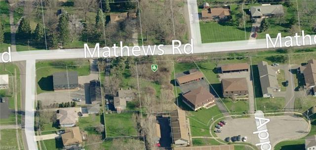 Mathews Rd, Youngstown, OH 44512 (MLS #3754233) :: The Crockett Team, Howard Hanna
