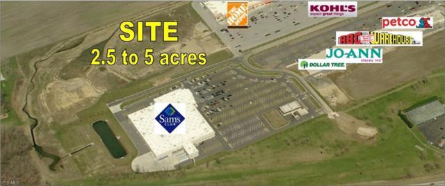 Crossings Road, Sandusky, OH 44870 (MLS #3822843) :: RE/MAX Valley Real Estate