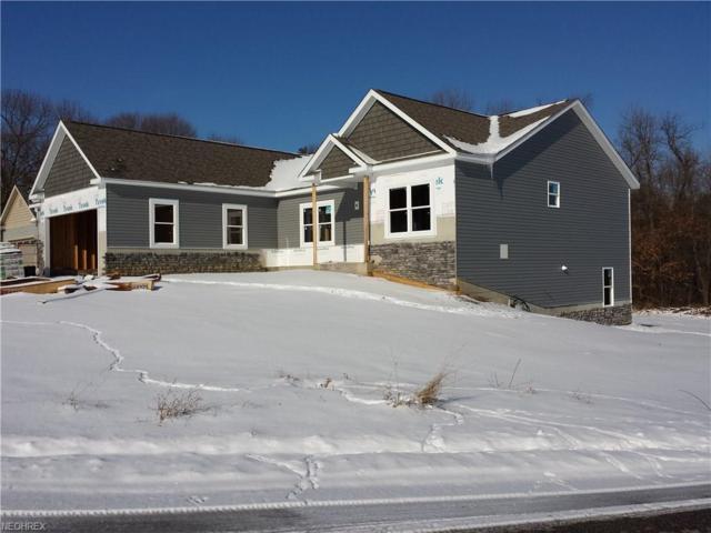 159 Homan Dr, Doylestown, OH 44230 (MLS #3879342) :: Tammy Grogan and Associates at Cutler Real Estate