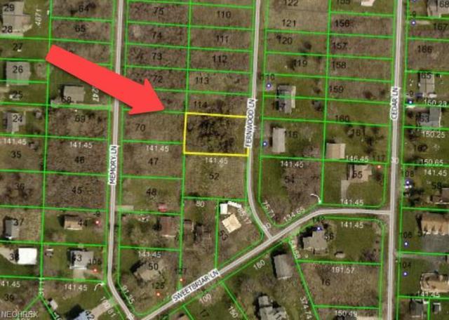 SL115 Fernwood Ln, Kelleys Island, OH 43438 (MLS #3916121) :: RE/MAX Trends Realty