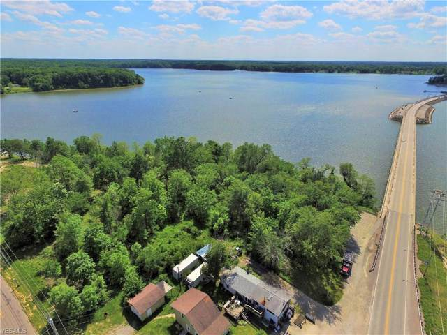 S East River Rd Lot #121, Lake Milton, OH 44429 (MLS #3926430) :: The Art of Real Estate