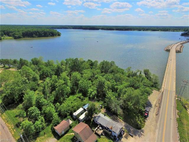 S East River Rd Lot #120, Lake Milton, OH 44429 (MLS #3926432) :: The Art of Real Estate