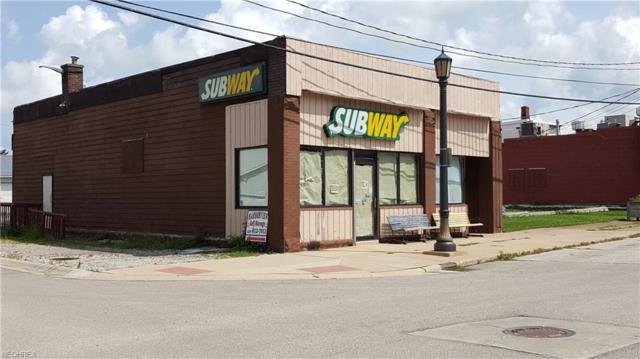 198 Park Ave, Conneaut, OH 44030 (MLS #3933882) :: The Crockett Team, Howard Hanna