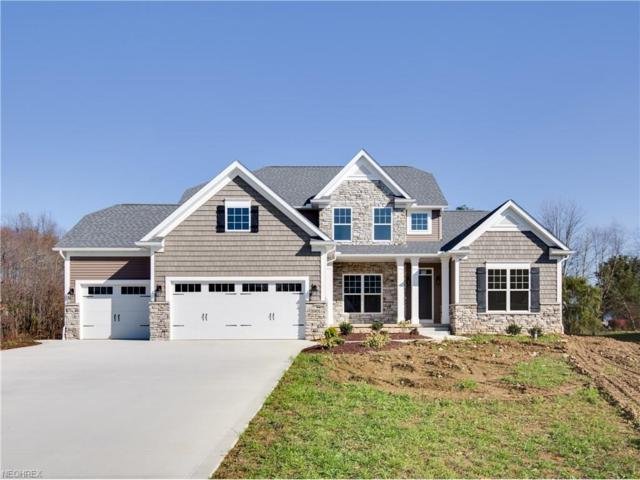 3901 Creekside Dr, Uniontown, OH 44685 (MLS #3934978) :: Tammy Grogan and Associates at Cutler Real Estate