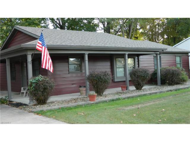 121 Roche Way, Boardman, OH 44512 (MLS #3945582) :: RE/MAX Valley Real Estate