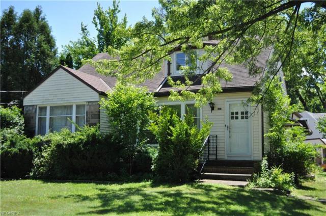 4318 Bluestone Rd, South Euclid, OH 44121 (MLS #3948710) :: The Crockett Team, Howard Hanna
