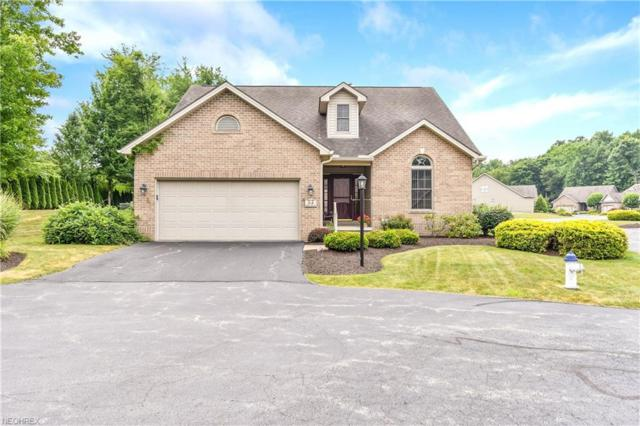 64 Timber Lake Dr, Hubbard, OH 44425 (MLS #3949574) :: The Crockett Team, Howard Hanna