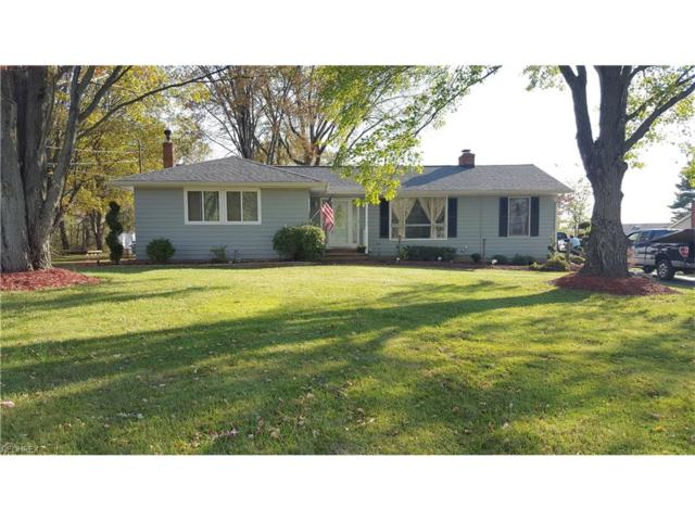 1654 St Rt 303, Streetsboro, OH 44241 (MLS #3950583) :: Tammy Grogan and Associates at Cutler Real Estate