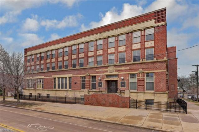 3200 Franklin Blvd #2, Cleveland, OH 44113 (MLS #3960308) :: RE/MAX Trends Realty