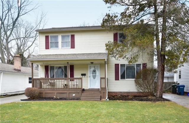 132 Beck Rd, Avon Lake, OH 44012 (MLS #3962400) :: Tammy Grogan and Associates at Cutler Real Estate