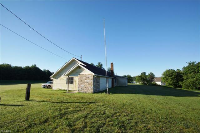 474 E Main St, Brewster, OH 44613 (MLS #3962944) :: RE/MAX Edge Realty