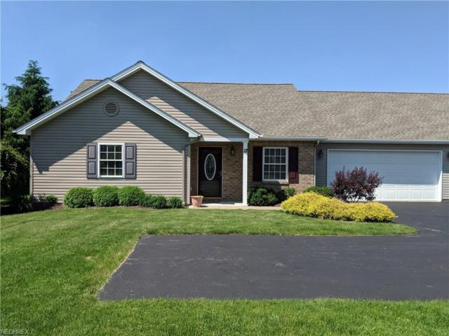 170 Sandy Ct #12, New Middletown, OH 44442 (MLS #3967781) :: RE/MAX Trends Realty