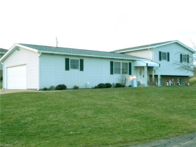 22 Tomlinson Rd, Adena, OH 43901 (MLS #3970542) :: The Crockett Team, Howard Hanna
