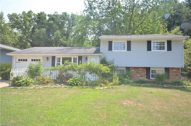 4661 Idleview Dr, Vermilion, OH 44089 (MLS #3971484) :: RE/MAX Edge Realty