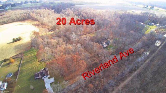 Riverland Avenue Sw Navarre Oh, Bethlehem Township, OH 44662 (MLS #3975319) :: Keller Williams Chervenic Realty