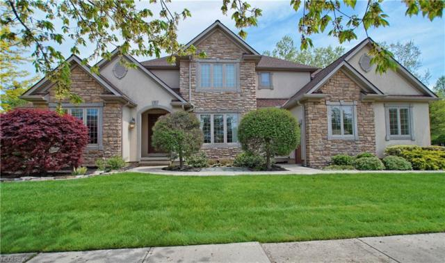 400 S Stonehaven Dr, Highland Heights, OH 44143 (MLS #3975864) :: The Crockett Team, Howard Hanna
