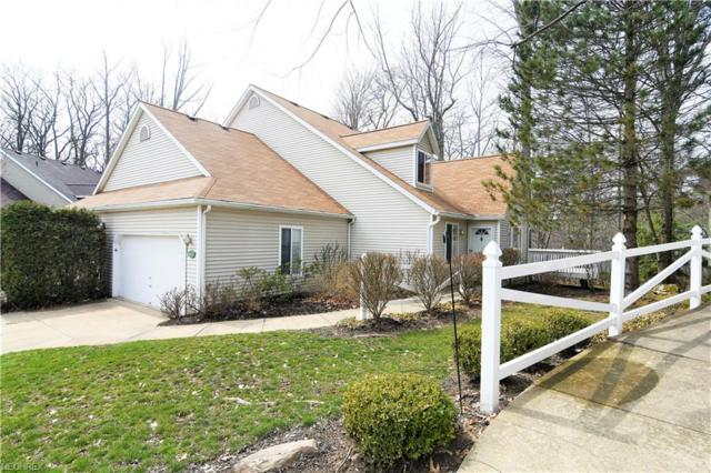 656 Hunters Trl #130, Akron, OH 44313 (MLS #3979277) :: RE/MAX Trends Realty