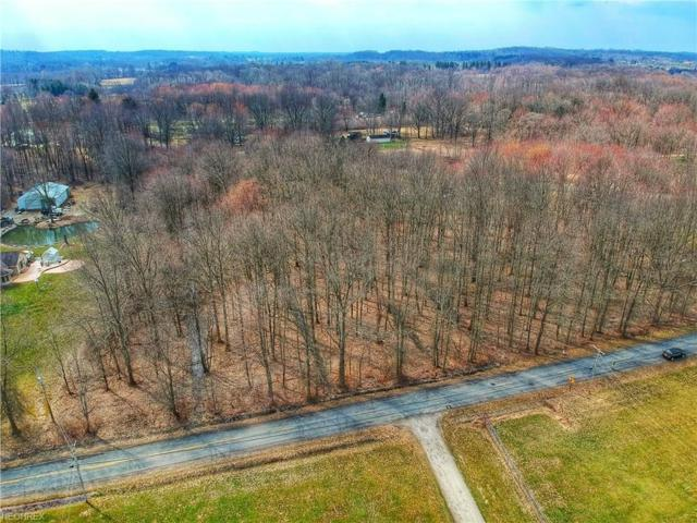 V/L Saxe Rd, Mogadore, OH 44260 (MLS #3981893) :: Keller Williams Chervenic Realty