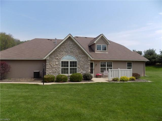 1490 Pebble Chase Cir NE, Massillon, OH 44646 (MLS #3982734) :: RE/MAX Trends Realty