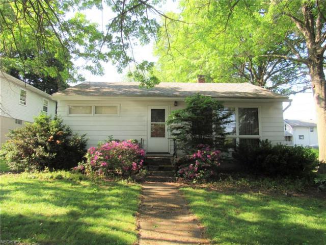 204 E Park Ave, Barberton, OH 44203 (MLS #3983444) :: The Crockett Team, Howard Hanna