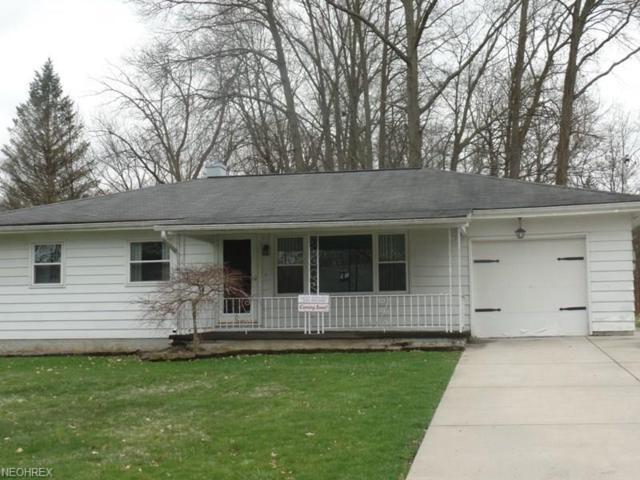 4318 Victoria Ter SE, Warren, OH 44484 (MLS #3990259) :: RE/MAX Valley Real Estate