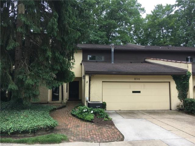 834 Hampton Ridge Dr, Akron, OH 44313 (MLS #3990651) :: RE/MAX Trends Realty