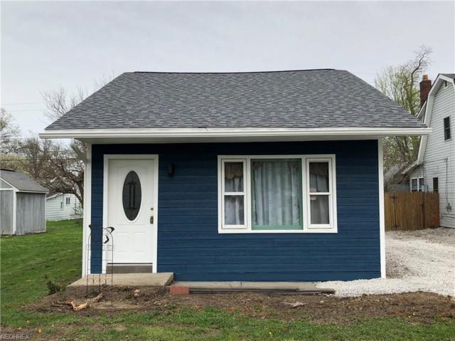 237 Fairfax Rd, Vermilion, OH 44089 (MLS #3995468) :: The Crockett Team, Howard Hanna