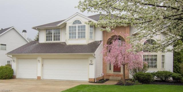 2947 Woodcrest Dr, Fairlawn, OH 44333 (MLS #3995722) :: RE/MAX Trends Realty