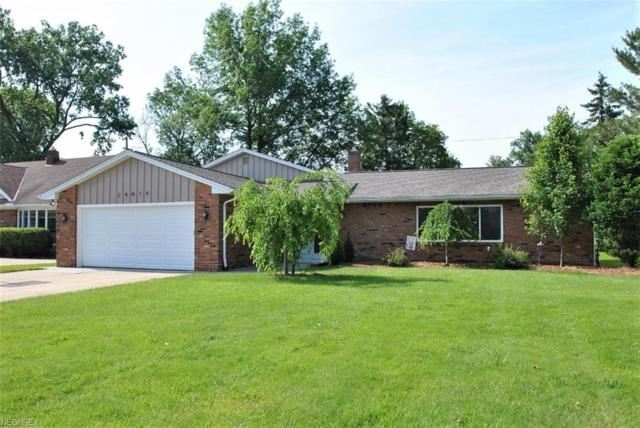 24814 Hazelmere Rd, Beachwood, OH 44122 (MLS #3996550) :: RE/MAX Trends Realty