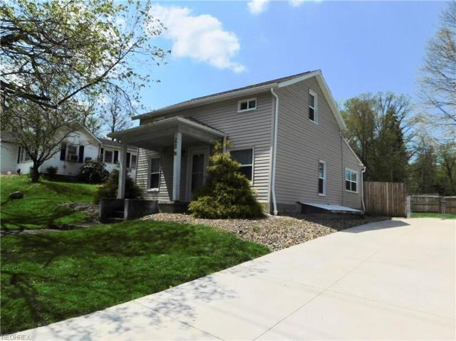 448 Cherry St W, Canal Fulton, OH 44614 (MLS #3996675) :: RE/MAX Trends Realty