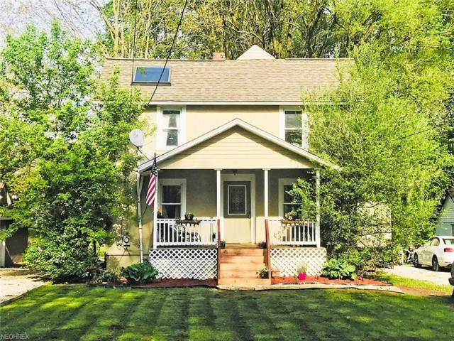4006 Hiram Rd NW, Canton, OH 44718 (MLS #3998927) :: RE/MAX Trends Realty