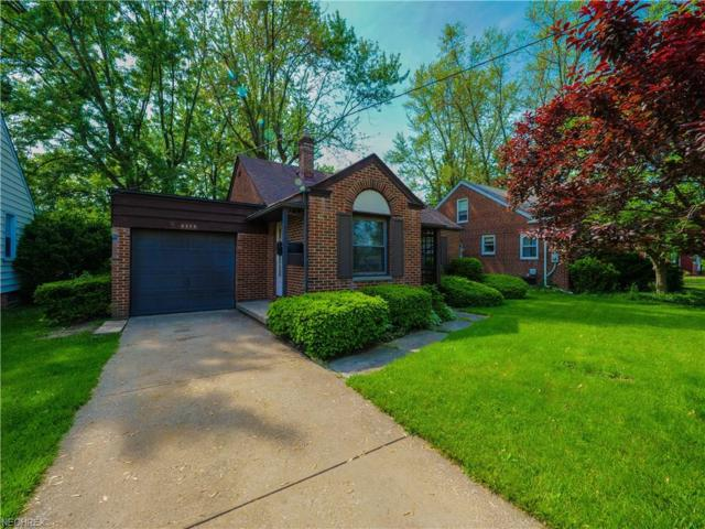 4338 W 229th St, Fairview Park, OH 44126 (MLS #4002040) :: RE/MAX Trends Realty