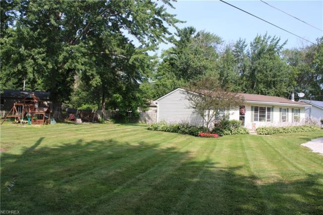 1568 Glenview Ave, Madison, OH 44057 (MLS #4003433) :: The Crockett Team, Howard Hanna
