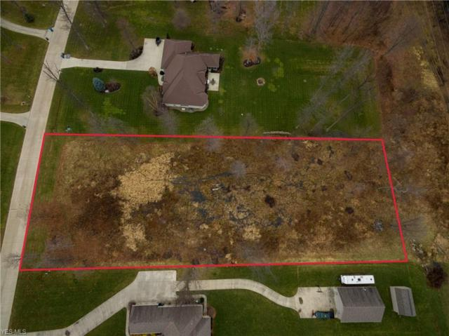 Heritage Way, Amherst, OH 44001 (MLS #4003613) :: RE/MAX Edge Realty