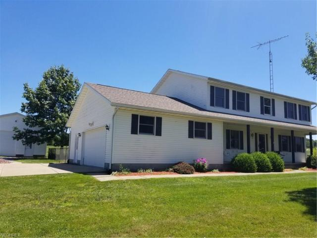 3274 Slater Rd, Salem, OH 44460 (MLS #4009633) :: The Crockett Team, Howard Hanna