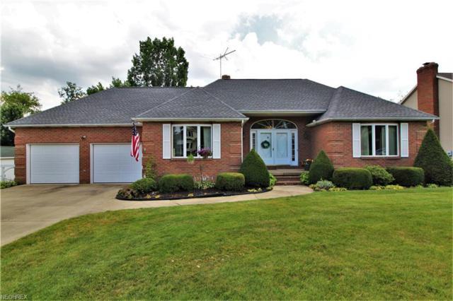 886 Jennifer Trl, Tallmadge, OH 44278 (MLS #4016813) :: Tammy Grogan and Associates at Cutler Real Estate