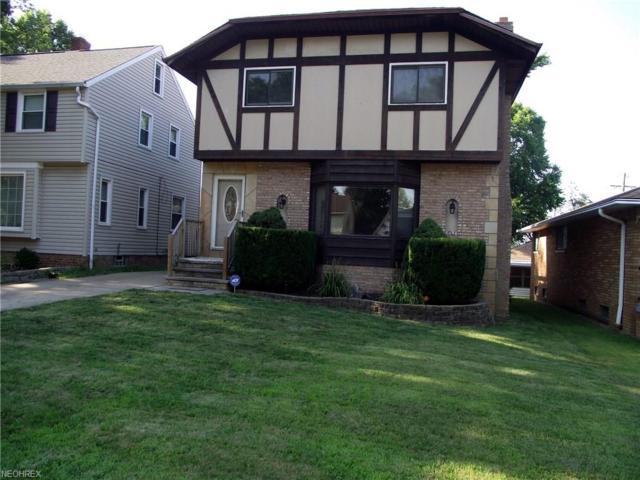1006 Brookview Blvd, Parma, OH 44134 (MLS #4017611) :: The Crockett Team, Howard Hanna