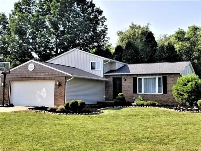 3122 Helen Dr, North Royalton, OH 44133 (MLS #4017695) :: The Crockett Team, Howard Hanna