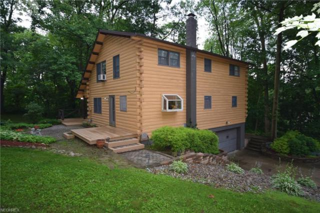 648 Ticknor Rd, Mogadore, OH 44260 (MLS #4017703) :: RE/MAX Trends Realty
