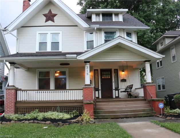 315 Park Ave, Elyria, OH 44035 (MLS #4018008) :: The Crockett Team, Howard Hanna