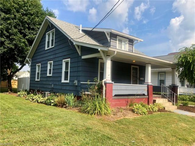 303 Superior St, Louisville, OH 44641 (MLS #4019015) :: RE/MAX Edge Realty
