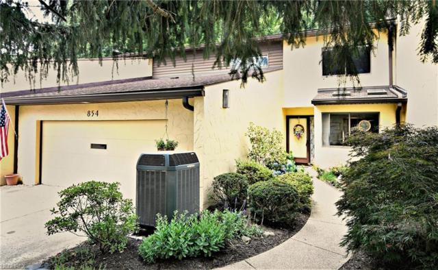 854 Hampton Ridge Dr, Akron, OH 44313 (MLS #4019180) :: RE/MAX Trends Realty