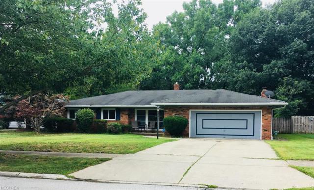 6906 Greenbriar Dr, Parma Heights, OH 44130 (MLS #4019662) :: The Crockett Team, Howard Hanna
