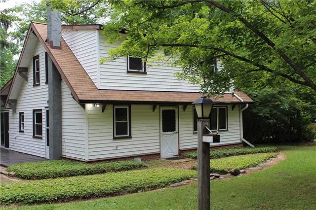 12581 Caves Road, Chesterland, OH 44026 (MLS #4020798) :: The Holden Agency