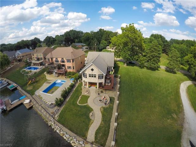 5655 East Blvd NW, Canton, OH 44718 (MLS #4021905) :: The Kaszyca Team