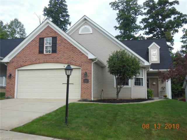 18334 Crystal Lakes Dr, North Royalton, OH 44133 (MLS #4027013) :: Keller Williams Chervenic Realty