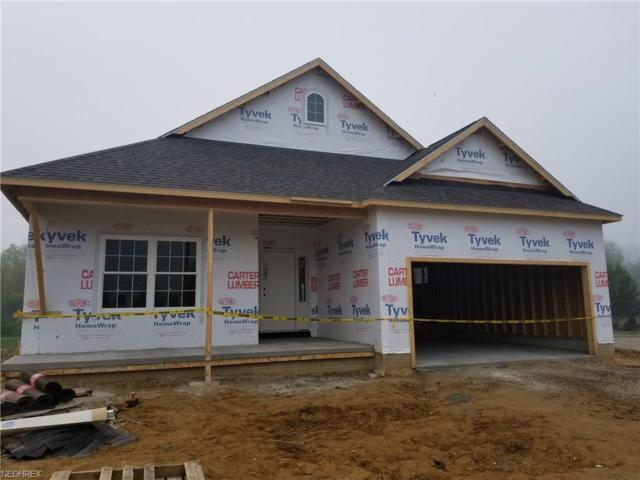 305 Alissa Ln, Canal Fulton, OH 44614 (MLS #4031355) :: RE/MAX Trends Realty