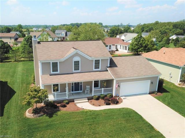 2562 Buckeye Blvd, Ravenna, OH 44266 (MLS #4031603) :: RE/MAX Edge Realty