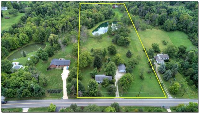 8011 Mulberry Rd, Chesterland, OH 44026 (MLS #4034180) :: RE/MAX Edge Realty