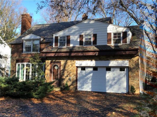 1549 Kew Rd, Cleveland Heights, OH 44118 (MLS #4034779) :: The Crockett Team, Howard Hanna